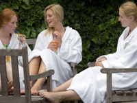 Beauty Queen Pamper Parties