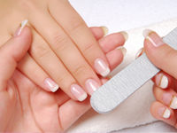 Nails and Manicure treatments
